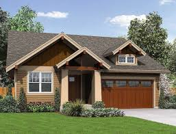 Shed Roof Home Plans by 3 Bedroom Craftsman Ranch Home Plan 69554am Architectural