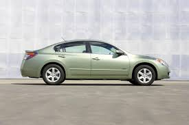 Nissan Altima Colors - 2009 nissan altima hybrid information and photos zombiedrive