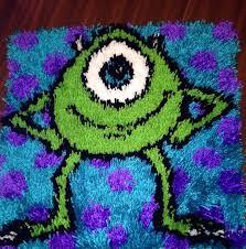 best 25 latch hook rug kits ideas on pinterest latch hook rugs