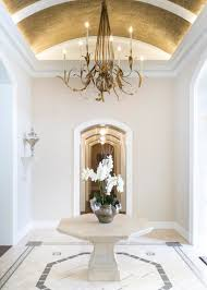 photos hgtv glamorous symmetrical entryway features illuminating