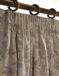 Prairie Curtains Prairie Made To Measure Curtains Denim