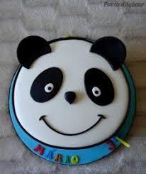 panda cake template bolo panda passo a passo pesquisa festa panda