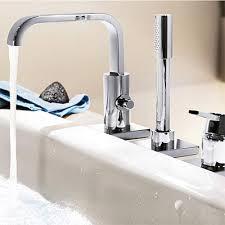si e pour baignoire robinet baignoire espace aubade