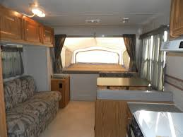 2002 starcraft travel star expandable 23sds travel trailer