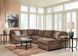 jessa place dune right arm facing sectional from ashley 39802 66