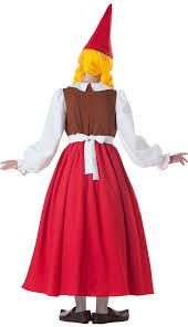 Lawn Gnome Halloween Costume Premium Garden Gnome Funny Costume Costume Craze