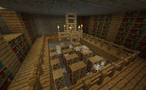Glowstone Chandelier Lighting A Room Legacy Support Archive Minecraft Forum
