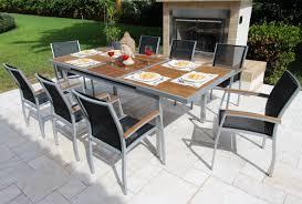 bellini galliano 9 piece dining set u0026 reviews wayfair