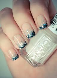 nagellack designs nail designs zum thema meer inspirierende nageldesign bilder
