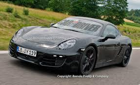 Porsche Boxster Old - spyshots 2013 porsche cayman nordschleife autoblahg