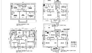 architectural plan residential architectural cad drawings chandresh chudasama