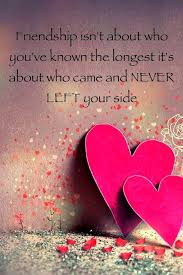friendship heart 46 best happy friendship day quotes images on happy