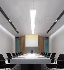 Office Chandelier Hanging 1 2m 40w Linear Led Office Lamp Hanging Office Linear Led