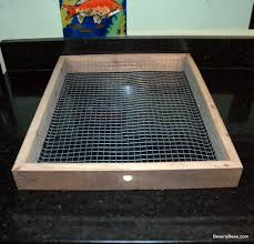 let u0027s make a candyboard for winter feeding overwintering honey bees