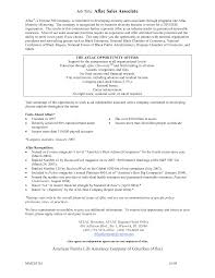 Sale Associate Resume Sales Associate Resume Sle 28 Images Store Associate Resume