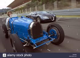 vintage bugatti bugatti 51 a blue model year 1931 36 vintage car 30er years