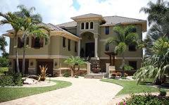 Florida Style Homes Cape Coral Homes Rentals Builder Rentals Interior Design