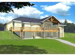 hillside home plans home plans for hillside lots house plans for sloped lots 3 bedroom 2