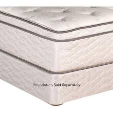 king size mattress sunset chapel hill euro top rc willey