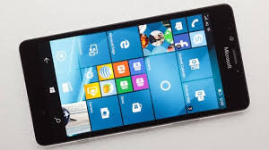 run windows on android ballmer windows phones should run android apps microsoft lumia 950
