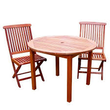 Wooden Bistro Chairs Home Design Marvelous Teak Bistro Table And Chairs Set Wood Home