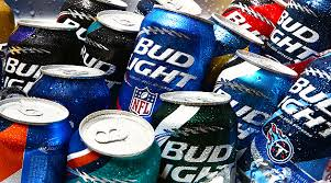 bud light nfl cans 2017 where to buy bud light unveils first ever super bowl series cans