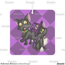 halloween kittens halloween kittens car air freshener cars car air freshener and