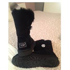 ugg boots sale bailey button 34 ugg shoes ugg bailey button bling from jordyn s closet