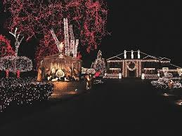 christmas light shows in michigan top 5 must see christmas attractions in metro detroit awesome mitten