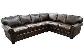 Arizona Leather Sofa by Dalton Sectional U2013 Arizona Leather Interiors