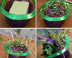 mardi gras decorations cheap mardi gras party and easy party centerpieces toomeys