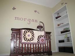 kristen f davis designs morgan s nursery
