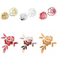acquista all u0027ingrosso online roses wall decor da grossisti roses