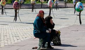 Google Street View France Jewish Women Soldiers Google Street by Ukrainian Women Find Themselves Bearing The Cost Of Endless War