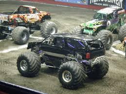 nitro circus monster truck monster jam february 2010 in rosemont media the crittenden