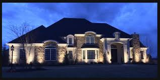 Residential Landscape Lighting Professional Outdoor Lighting For Home Business Or Events In