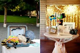 wedding photo booth ideas 4 great ideas for your wedding photo booth brides