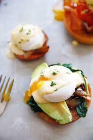 breakfast bar eggs benedict breakfast bar lexi u0027s clean kitchen