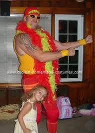 Ultimate Warrior Halloween Costume Meethinks Friday Freethinks 11 06 09 411mania