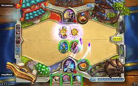 hearthstone android hearthstone is getting a quality of update soon including
