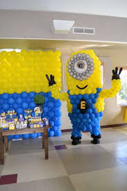 minion birthday party ideas 24 witty minions birthday party ideas for kids diy craft ideas