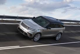 range rover velar unveiled to go on sale in australia from