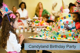 candyland birthday party candy land theme party 155 jpg