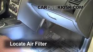 hyundai elantra air filter cabin filter replacement hyundai elantra 2001 2006 2003 hyundai