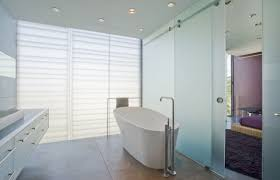 bathroom contemporary bathrooms design in elegant theme with