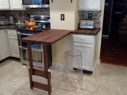 Folding Kitchen Table Drop Leaf Kitchen Table Folding Kitchen - Foldable kitchen table