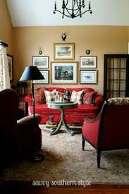 Red Color Living Room Decor 13 Ideas That Will Make You Fall In Love With A Red Sofa Orange