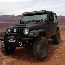 Black And Jeep Black Mods Aftermarket Jeep Wrangler Mods Parts Gear