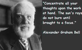 20 graham bell quotes that will construct your views