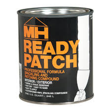 zinsser 1 qt ready patch spackling and patching compound 04424 store sku 370800
